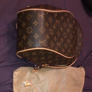 da39461b2643 Louis Vuitton backpack.